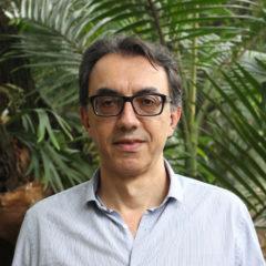 Marcos César Alvarez