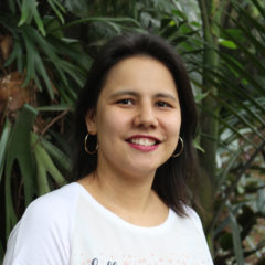 Aline Morais Mizutani Gomes