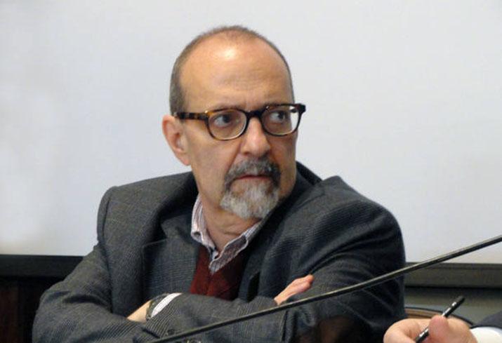 SAO PAULO METROPOLE 03/10/2013 Legenda: Sociólogo Sérgio Adorno, professor e coordenador do Núcleo de Estudos da Violência (NEV) da USP Crédito: Arquivo Pessoal