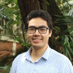 Gustavo Higa