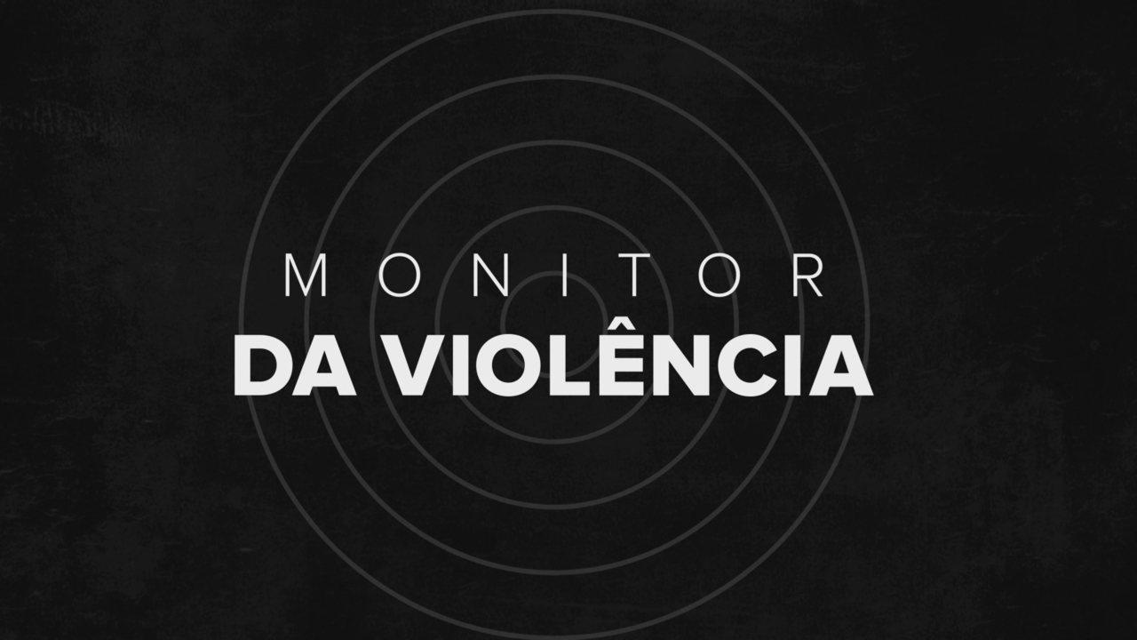 Monitor da Violência – NEV USP