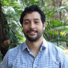 Efrain García Sanchez