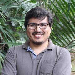 Erick Mauricio Gómez Nieto