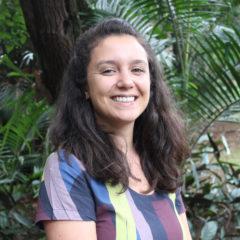 Mariana Chies Santiago Santos