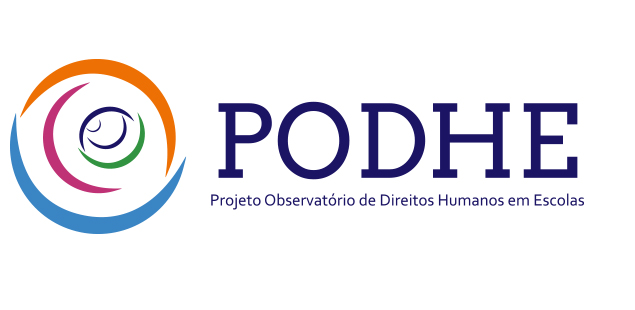 Logotipo do PODHE